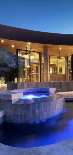 Amazing Snaps: Fabulous House Designs | See more