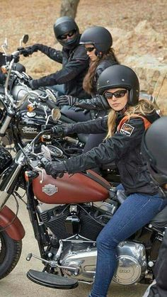 Harley Davidson News – Harley Davidson Bike Pics Lady Biker, Biker Girl, Motard Sexy, Motos Vespa, Chicks On Bikes, Motorbike Girl, Moto Bike, Motorcycle Gear, Biker Chick