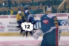 Hockey Club Davos: BandenBingo - Video - Creativity Online