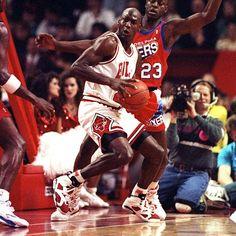 OG Carmines on court. Check out all Jordan updates on JordansDaily.com