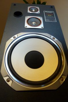 Fisher DS-826 Speaker Review, Specs and Price |Vintage Speaker Reviews, Specs, Prices, Repairs, Refoaming, Reconing