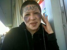 47 Cringeworthy Tattoos Being Regretted As We Speak Oh my!!!