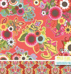print & pattern: SURTEX 2013 - iza pearl