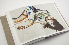 Jasper Krabbé - Portraits #Lecturis