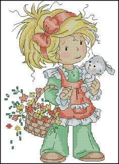 (9) Gallery.ru / Easter bunny - Дарю всем. Продолжение. - tani211