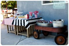 Pirate Themed Birthday   Party Idea Blog   Event Vendor Directory   Plan Love Share