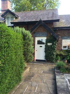 Highfield Cottage, Westhead, Ormskirk, Lancashire, England.