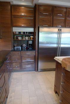 kitchen counter hide - Recherche Google
