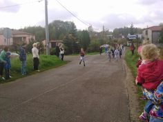 School Competitions in Poręba,