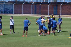 Com mudanças, Avaí finaliza preparação para encarar o Atlético-Ib +http://brml.co/1ziYKWw
