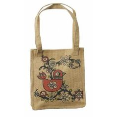 super cute hemp bag.