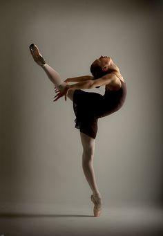 Ballet - Attitude | Ballet | Pinterest | Ballet and Count