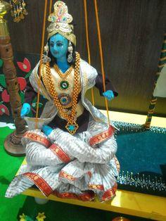 Srikrishna Tulabharam