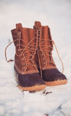 Need to get a pair before next winter!