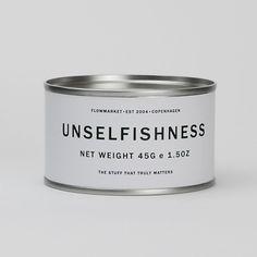 Flowmarket Unselfishness | Flowmarket