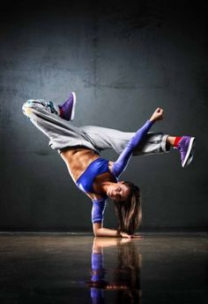 Take a hip hop dance class!,  Go To www.likegossip.com to get more Gossip News!