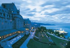 Fairmont Manoir Richelieu, Charlevoix, Québec Great Places, Places Ive Been, Baie St Paul, Quebec Montreal, Charlevoix, O Canada, France, The Province, New York Skyline