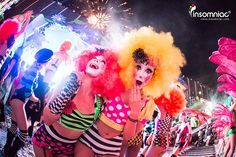 Photo Gallery - Experience - Electric Daisy Carnival Las Vegas - Presented by Insomniac Events