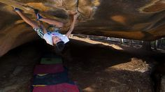 www.boulderingonline.pl Rock climbing and bouldering pictures and news Ashima Shiraishi Cli
