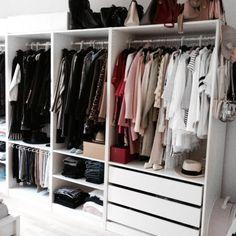 Ikea pax schrank ideen  ikea pax wardrobe idea 5 | Wohnen | Pinterest | Ikea Pax ...