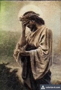 old prayer card Spiritual Photos, Spiritual Paintings, Jesus Is Life, Heart Of Jesus, Christian Posters, Christian Art, Jesus Reyes, Jesus E Maria, Jesus Art