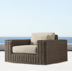 regatta sofa with sunbrella cushion see more majorca luxe swivel lounge chair