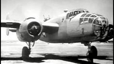 "Air Force Story 1943: ""Global Operations"" (1953) USAF V1C12; #Military #Aviation #History https://www.youtube.com/watch?v=oZR5XcX-lDA"