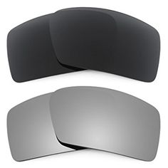 a5cc57200f Revant Replacement Lenses for Oakley Eyepatch 1 2 Pair Combo Pack K001  Review Replacement Lenses