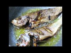Jamaican Style Fry Snapper
