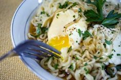ramen-with-eggs-yolk-broken