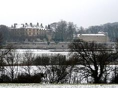 Château de Hombourg-Budange