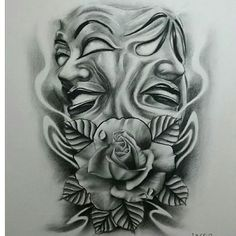 Chicano Art Tattoos, Chicano Drawings, Body Art Tattoos, Bleeding Heart Tattoo, Tree Silhouette Tattoo, Cholo Art, Street Tattoo, Lowrider Art, Leg Sleeve Tattoo
