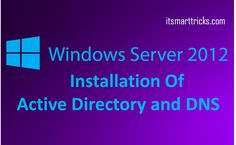 System Requirements and Installation Information for Windows Server 2012