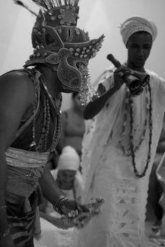 candomble by Eugenio Souza http://www.braziltravelbeaches.com/candomble.html #candomble #afro-brazilian
