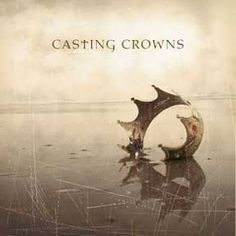 "Casting Crowns is one of my favorite Christian Rock bands right now.  ""Courageous"" is a great song.  Check it out if you have not heard it yet."