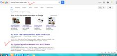 This is huge success for Digital Spirit India  We out ranked hundreds of OLD COMPETITORS to get our client website on top of google . The website is 1 year old & now its on 2nd Position of GOOGLE . Thanks for the hard work of the SEO team . Way to go . - http://ift.tt/1HQJd81