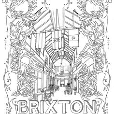 Whos been to Brixton