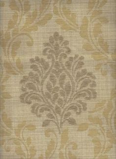 two-tone damask upholstery
