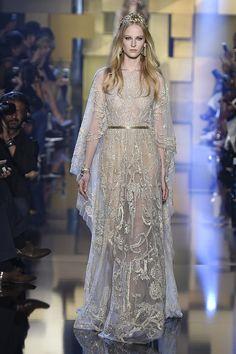 Elie Saab Haute Couture Herbst/Winter 2015