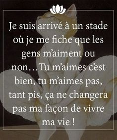 Work in progress Mantra, Quote Citation, Think, French Quotes, Some Quotes, Some Words, Positive Attitude, Positive Affirmations, Sentences