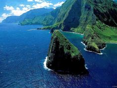 Conserving the Extensive Ecosystems of Hawaii