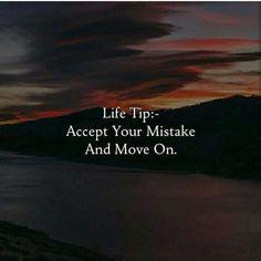 Life tip.