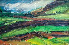 Peter Prendergast RCA - Martin Tinney Gallery