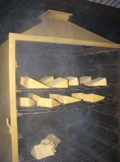 Serowar.pl - serowarstwo - domowa produkcja i wyrób sera - Wędzenie sera