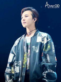 G-Dragon~ #bigbang #kpop 2015