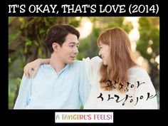 It's Okay, That's Love #JoInSung #GongHyoJin Love 2014, That's Love, Unexpected Relationships, Make You Feel, How Are You Feeling, Gong Hyo Jin, Jo In Sung, Sweet Love Story, Cute Romance