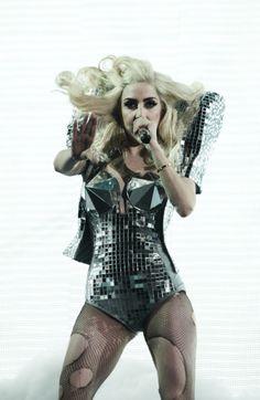 Lady Gaga Source