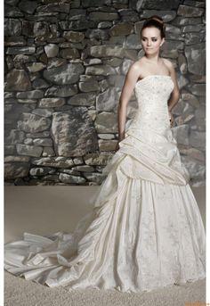 Vestidos de noiva Lisa Donetti 70221 2012
