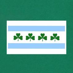 rish flag