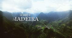 The beauty of Madeira - a short aerial movie by Winiger Films 16.03.2016 | More info on Madeira: https://www.visitportugal.com/en/destinos/madeira?utm_campaign=tdp&utm_source=facebook&utm_medium=social&utm_content= | www.visitmadeira.pt
